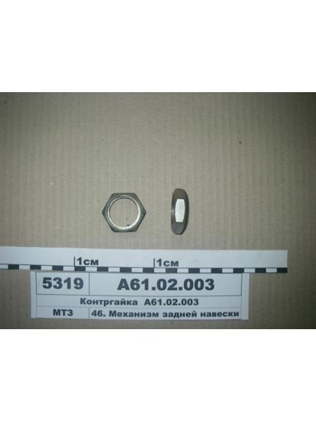 Картинка товара А6102003