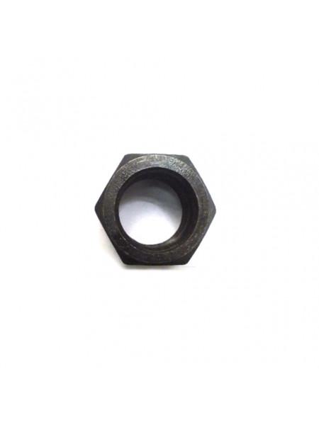 Картинка товара Гайка М33х1,5 пальца реактивного черная (Автомат)