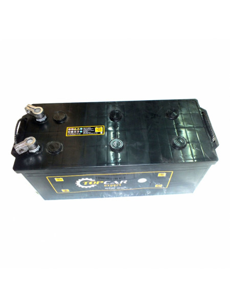 Картинка товара Аккумулятор стартерный (Top Car Expert) 6СТ-190 А3 Universal (513х223х223)