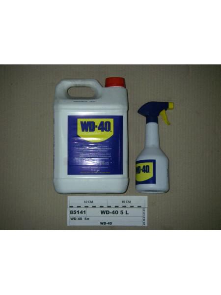 Картинка товара WD-40  5л